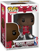 Funko POP! Michael Jordan Collectable